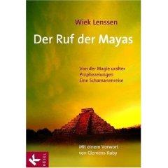 cover ruf der mayas