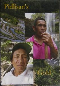 Dvd  Pidlisan´s Gold kaft (1 van 1)