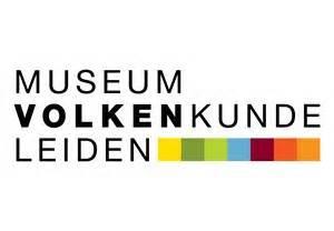Rijksmuseum Volkenkunde Leiden