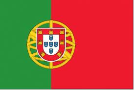 portugese vlag